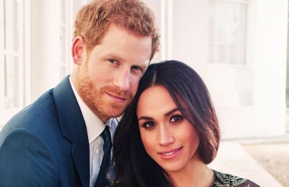 Meghan Markle and Prince Harry wedding Order of Service revealed in full