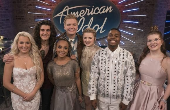 'American Idol' Finalists To Tour The U.S. This Summer