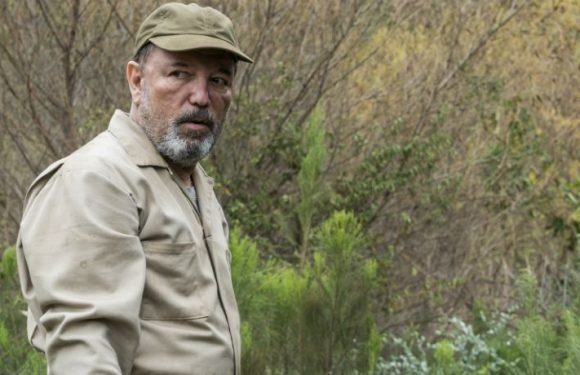 'Fear The Walking Dead': With Daniel Salazar's Fate Confirmed, Could He Now Cross Over To 'The Walking Dead'?