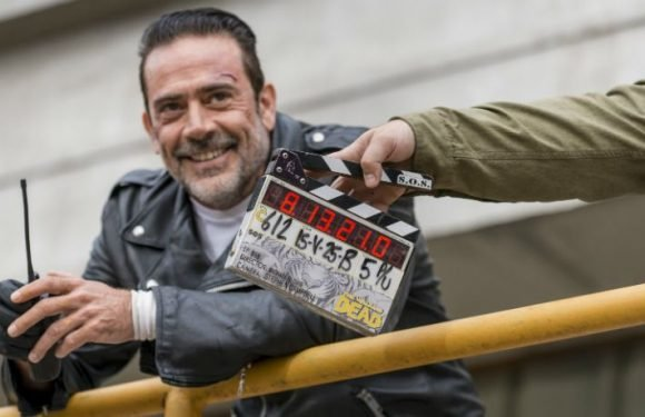 'The Walking Dead': Production Starts For Season 9 And New Image Is Released