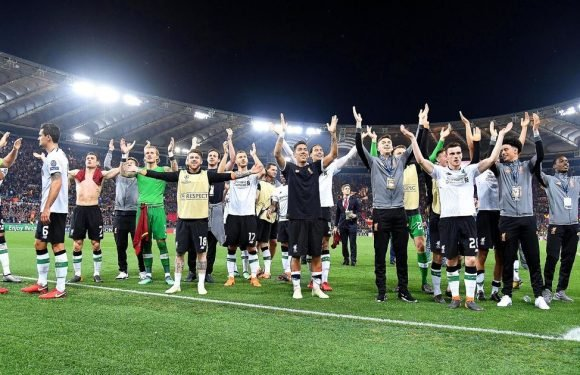 How much Liverpool will earn from Champions League final revealed