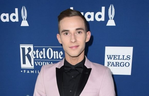 'DWTS' Winner Adam Rippon 'Didn't Know What To Expect' Competing Against Tonya Harding