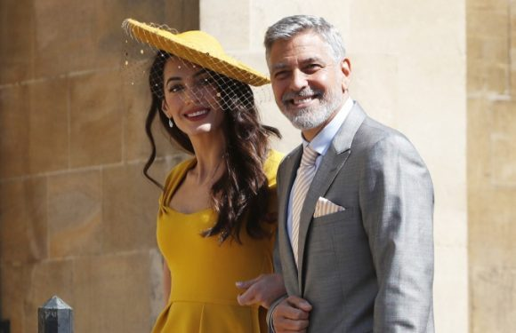 The best dressed at the royal wedding