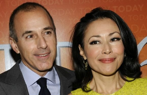 Ex 'Today' Host Ann Curry Angry At NBC After They Tied Her To Matt Lauer Investigation