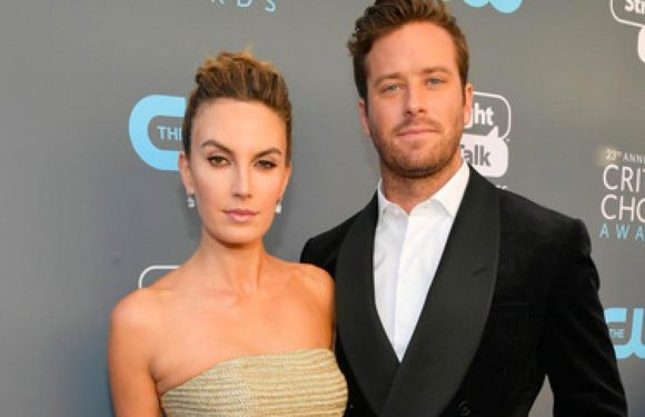 Armie Hammer's Wife Sues Impersonator