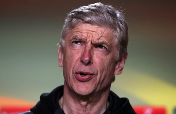 Borussia Dortmund 'beat Arsenal to managerial target'