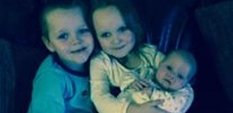 Men who petrol-bombed Salford home killing four kids found guilty of murder