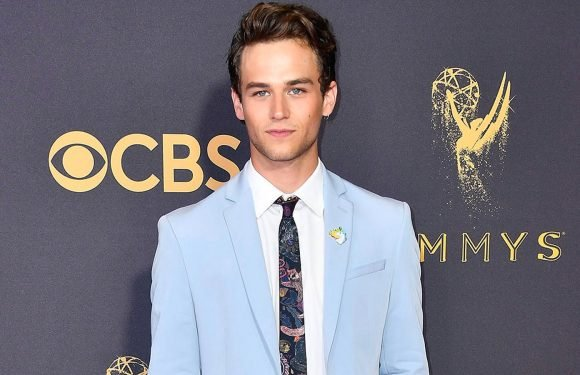 13 Reasons Why Star Says Recent Kissing Photos Are 'Embarrassing'
