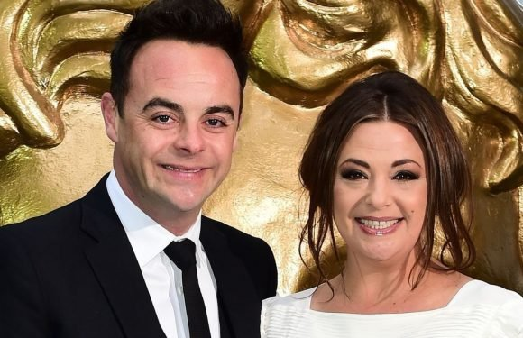 Lisa Armstrong thinks divorcing Ant would be 'mistake' and vows to save marriage