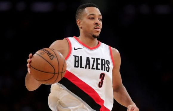 NBA Rumors: Cavs Could Acquire C.J. McCollum & No. 2 Pick In 3-Team Trade With Kings & Blazers, Per 'Fansided'