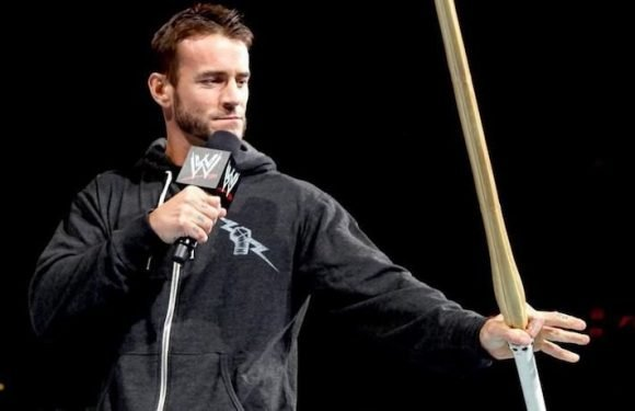 CM Punk's Wrestling Return Speculated As Ex-WWE Champ Booked For Chicago Event On Day Before 'All In' Show