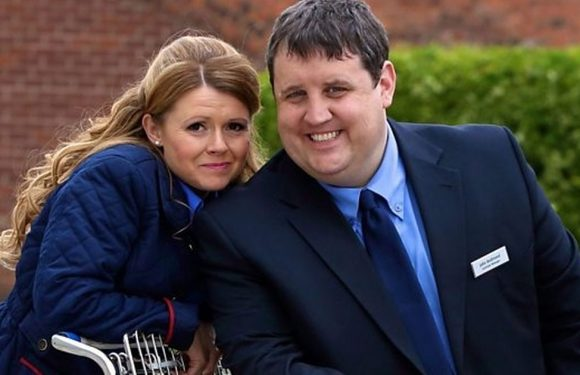 Peter Kay's Car Share leaves nation with hilarious question over club sandwiches