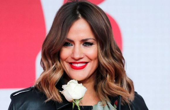 Caroline Flack insists Love Island is like 'old-fashioned dating'