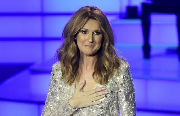 Celine Dion Talks About Her Health As She Returns To Las Vegas Stage After Canceled Shows