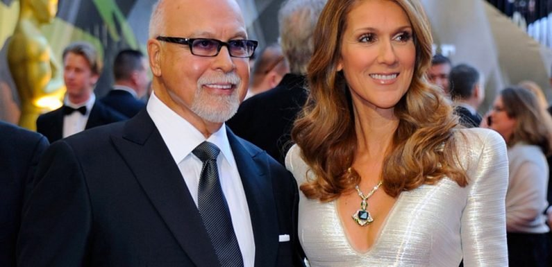 Celine Dion Has Touching Tribute To Her Late Husband Before Every Performance