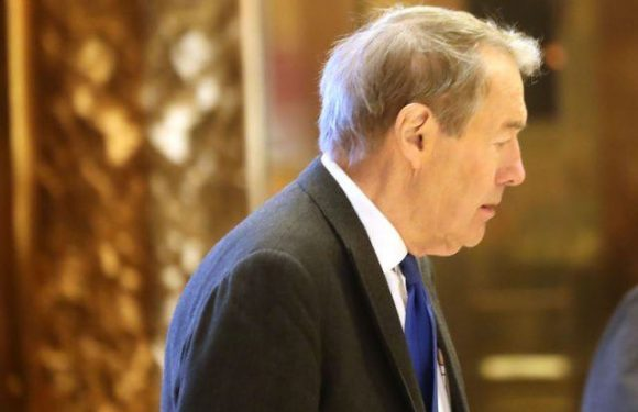Charlie Rose: Disgusting New Details of His Sexual Harassment Case