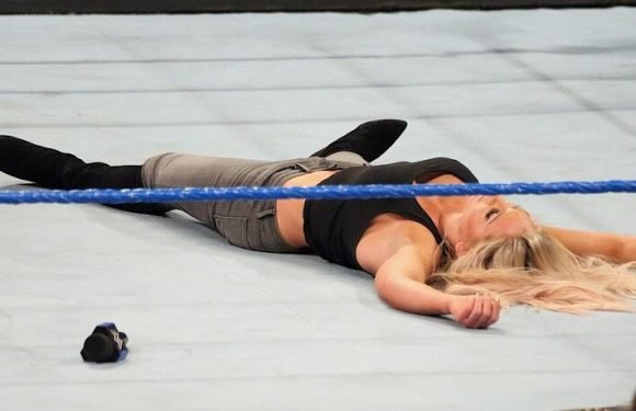 Charlotte Flair To Miss Time To Repair A Ruptured Breast Implant