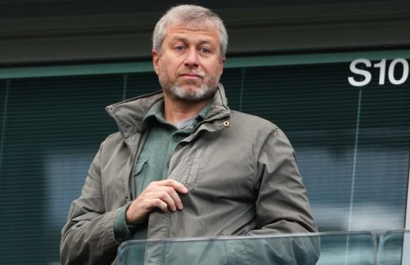 Roman Abramovich not at Wembley to see Chelsea win FA Cup due to 'visa delays'