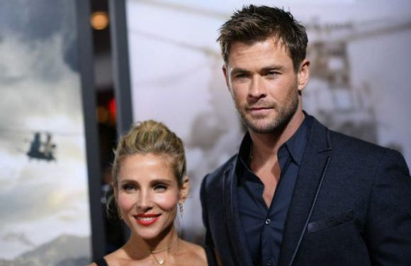 Chris Hemsworth and More Celebrities Who Acted With Their Spouses in Movies