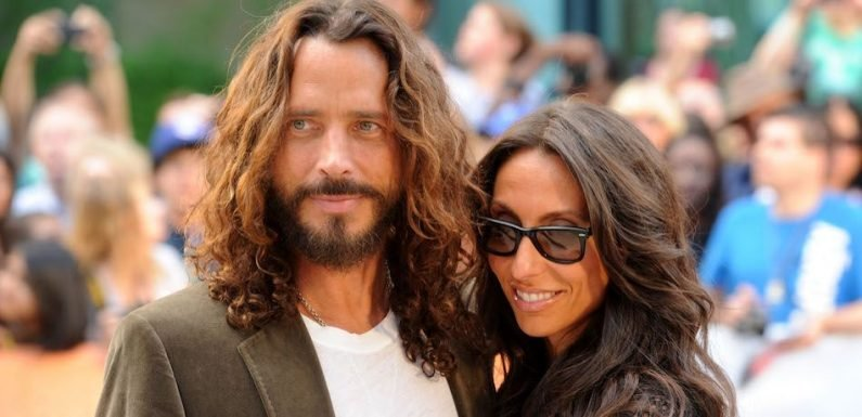 Chris Cornell's Widow, Vicky, 'Still Looking For Answers' As Anniversary Of Soundgarden Singer's Death Looms