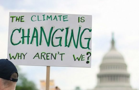 Climate Change Skeptics Recycle More Than Global Warming Believers, Study Claims