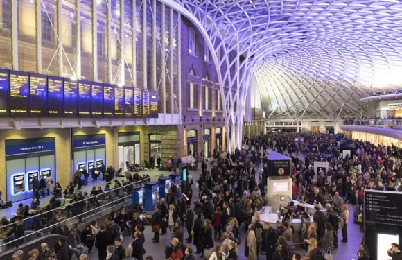 'Give me a real railway station, not a soulless retail stop'
