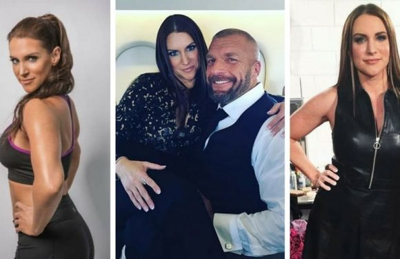 18 Things About Stephanie McMahon That Only Triple H Could Tell Us