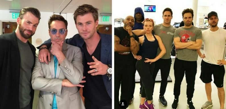 15 Rules The Marvel Cast Has To Follow To Stay An Avenger