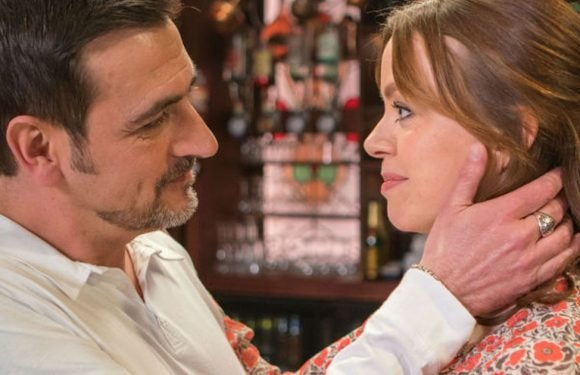 Toyah's lies spiral out of control as she faces shock accusation in Corrie