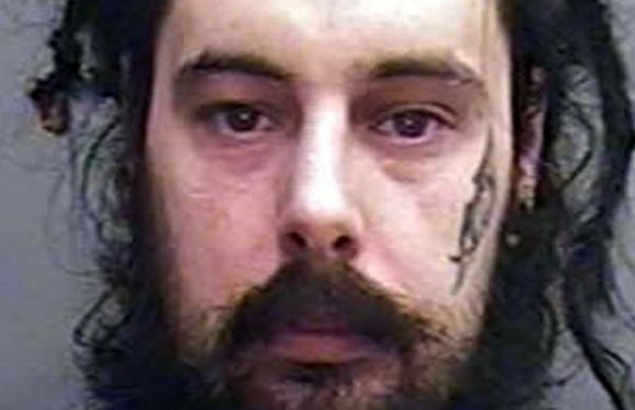Sadistic killer who flushed murdered girlfriend's body parts down toilet jailed