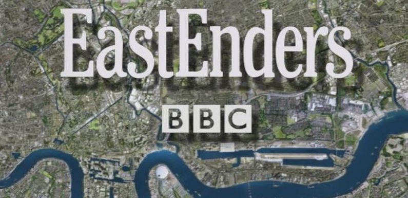 Forgotten EastEnders character makes boring exit after less than a year