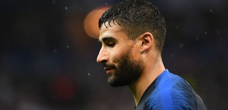 Fekir sets date for Liverpool to complete £53m deal