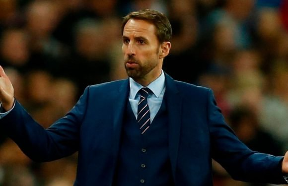 The one change England fans would make to Southgate's World Cup squad