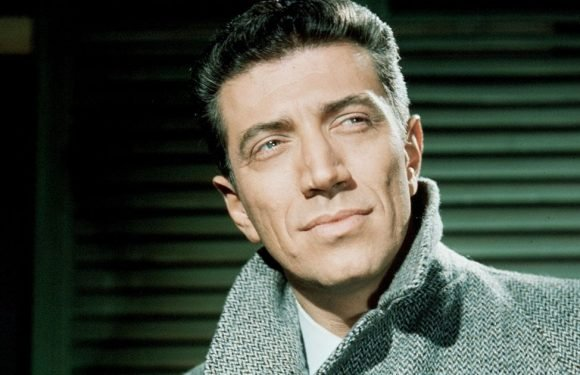 Dallas star Joseph Campanella dies aged 93 after six decades in showbiz