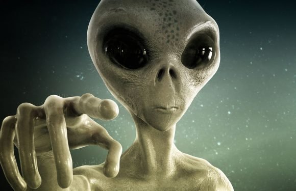 Physicist predicts humans will destroy alien life to fuel civilisation's growth