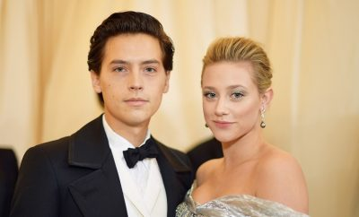Cole Sprouse Lili Reinhart Twitter Argument on Mother's Day 2018