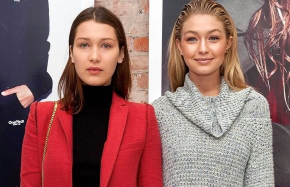 Bella Hadid Reveals Another Side In Interview With Bella