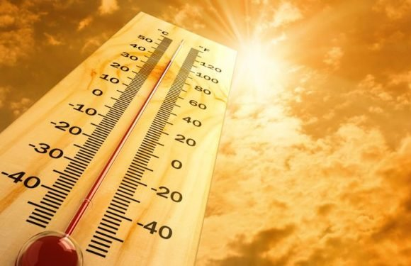 Earth Has Had Warmer Global Temperatures Than 20th Century Average For 400 Months In A Row