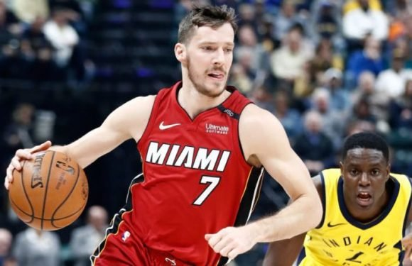 NBA Rumors: Heat Could Send Goran Dragic Back To Suns For Brandon Knight And 1st-Round Pick, Per 'Fansided