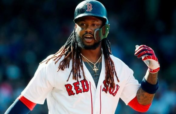 Hanley Ramirez DFA By Boston, Where Could Red Sox Infielder Land?