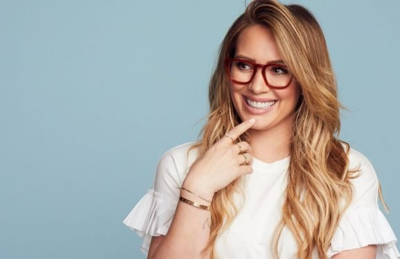 Hilary Duff Posts Winded Rant About Her Smoking Neighbor