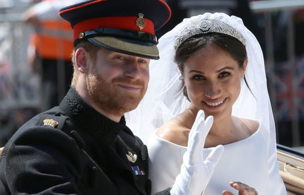 Meghan Markle Will Take Prince Harry To Meet Her Dad Before The Couple's Honeymoon, According To Reports