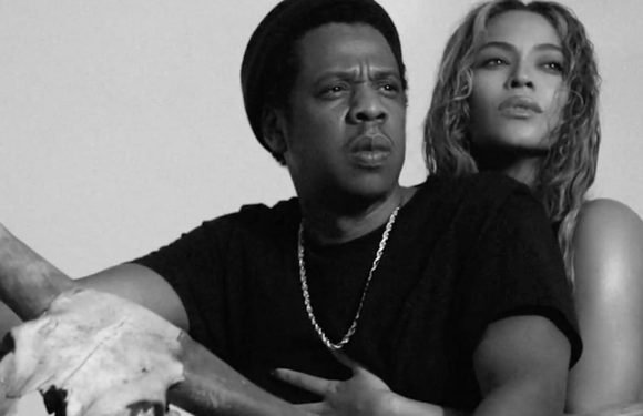 Beyonce & Jay Z Announce On The Run Tour II