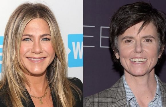 Jennifer Aniston To Play America's First Lesbian President, Tig Notaro Will Be Her First Lady