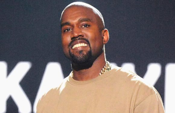 Kanye West Looking To Snag 'Red October' Trademark