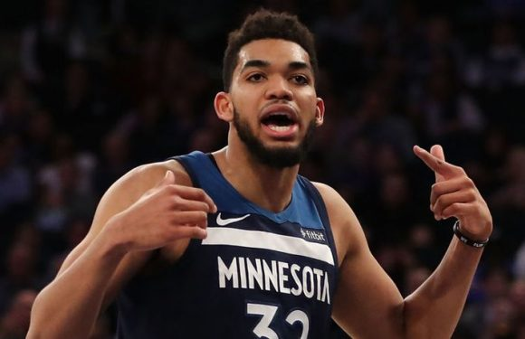 NBA Trade Rumors: Should The Cavaliers Consider Trading For Karl-Anthony Towns? [Opinion]