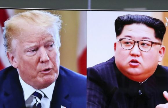Kim Jong-Un Is Willing To Discuss Denuclearization With Trump
