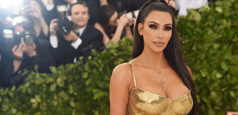 Kim Kardashian Slammed As 'Terrible & Toxic' Influence On Girls By 'The Good Place' Actress