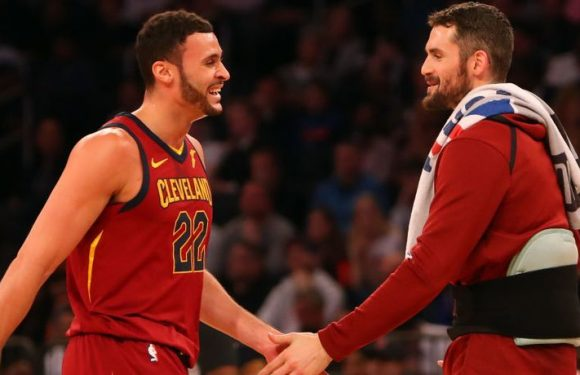 Lakers Rumors: L.A. Forced To Trade Larry Nance Jr. To Dump Jordan Clarkson's Contract To Cavs, Reports 'ESPN'
