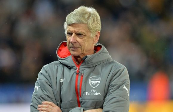 Arsene Wenger makes bold prediction for Arsenal's first season without him